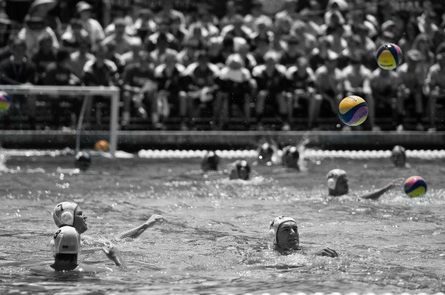 Water Polo_Mike Lewis