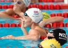 Halsall and Carlin Up for Sky Sports Sportswoman of the Month