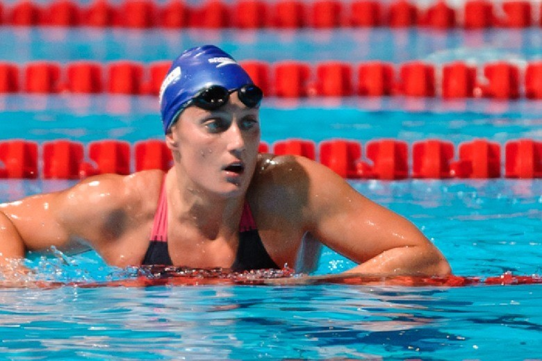 Spanish swimmers are left without a pool to train due to Coronavirus