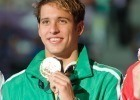 Chad le Clos, 100 butterfly final, 2013 FINA World Championships (Photo Credit: Victor Puig)
