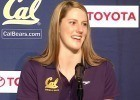 60 Minutes To Feature Cal's Missy Franklin Tonight