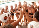 San Diego State women's swimming