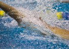 Bernek Records Top Five Time In The 200 Backstroke In Budapest