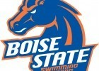 Boise State Swimming and Diving (Courtesy of Boise State)