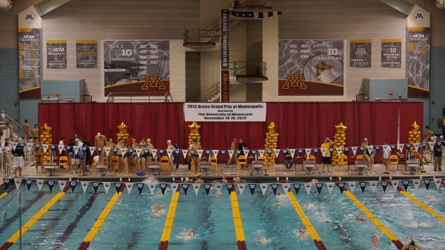 2013 Arena Grand Prix at  Minnesota (courtesy of TakeItLive)