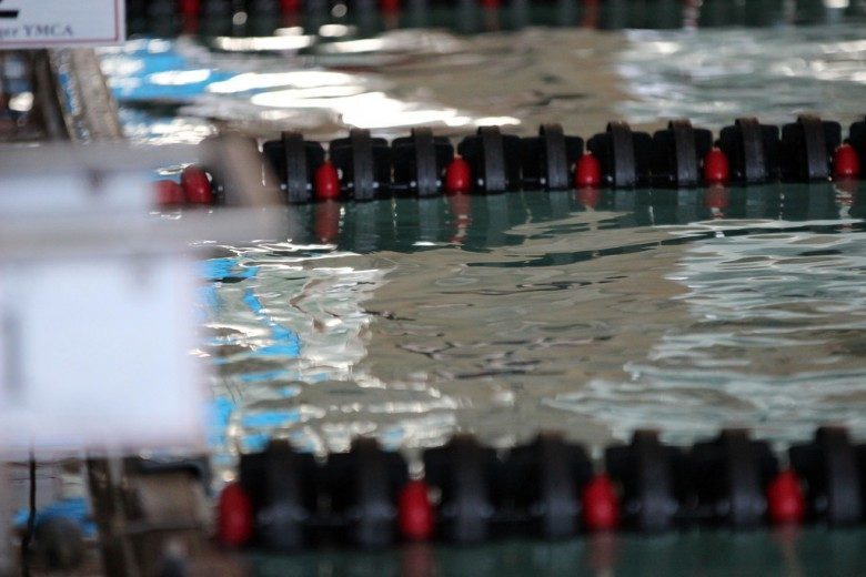 Vinny Marciano Breaks 50 Yard Back National Age Group Record in Clearwater
