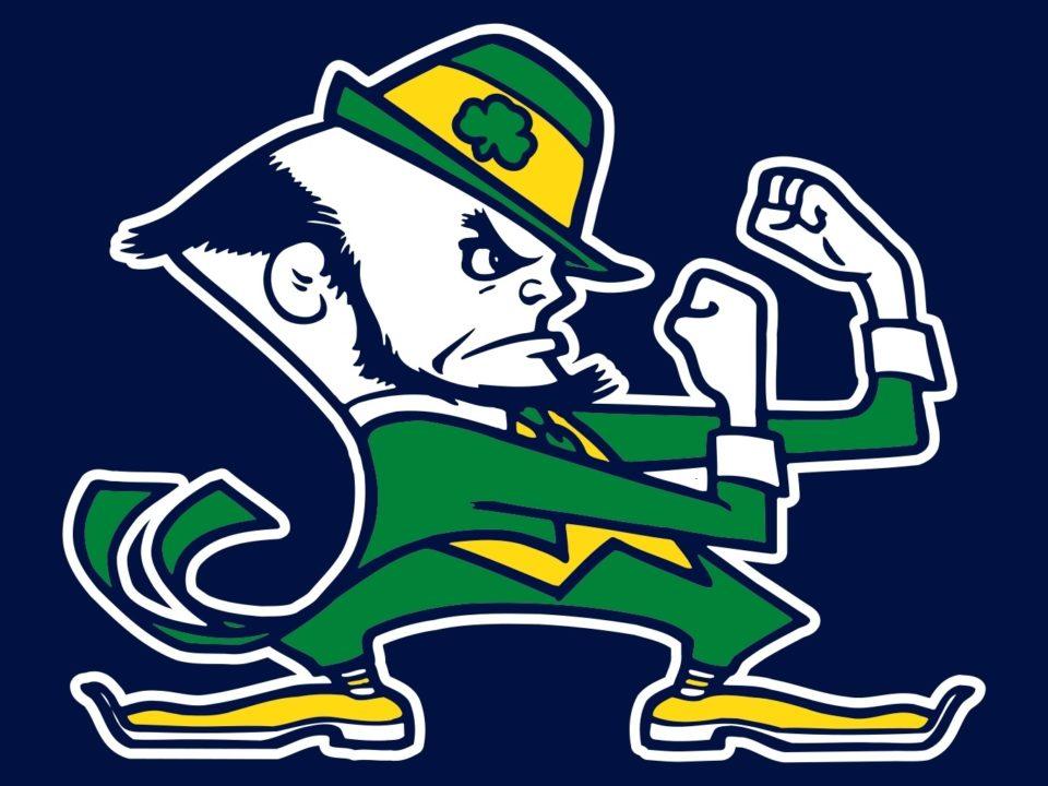 Both Notre Dame Men and Women Teams Surpass Northwestern