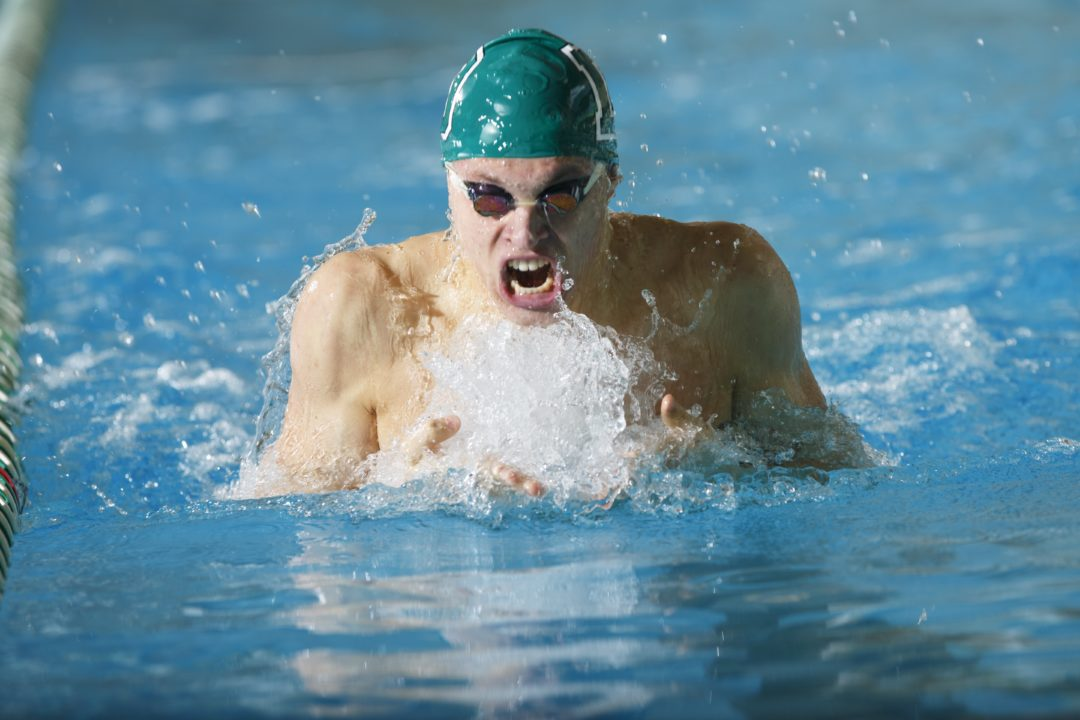 2014 Men's Ivy League Championships – Day Two Up/Mid/Down: Princeton Roars Back