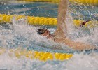 High School Federation Modifies Backstroke Finish, Diving Score Rules
