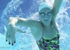 Kara Lynn Joyce, 4-time Olympic Medalist & Swim Like A Champion host (courtesy of the Fitter & Faster Swim Tour presented by SwimOutlet.com)
