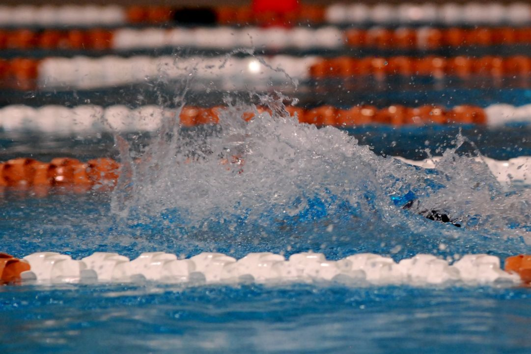 A 4-for-1 deal: 80-year-old David Radcliff breaks 4 American Masters records in the same swim