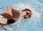 Melanie Margalis, UGA Swimming (courtesy of Shanda Crowe, shandacrowe.weebly.com)