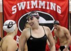 Georgia's Shannon Vreeland Earns NCAA Top-10 Award