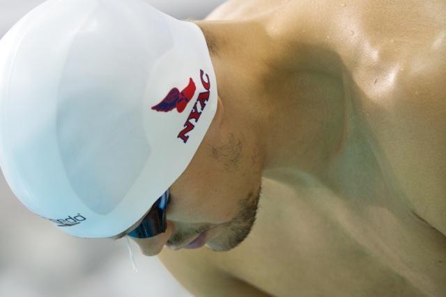 Arkady Vyatchanin , NYAC, 2014 Austin Grand Prix (courtesy of Rafael  Domeyko, rafaeldomeyko.com)