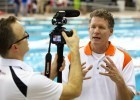 Coach's Intel: David Marsh on Coaching SwimMAC Elite