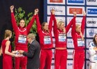 Denmark Sending 15 To Short Course Worlds, Hoping For 7 Medals