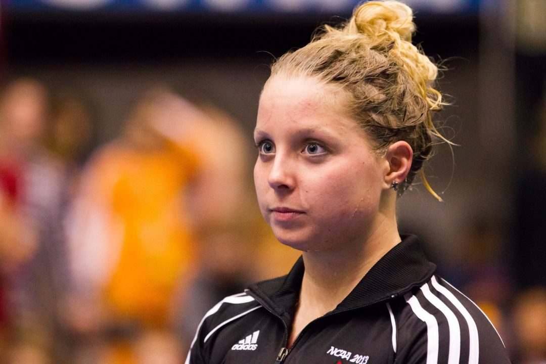 2014 AAC Championships Day 3 prelims: Kylliainen fast, breaststroker Cottrell sub-minute