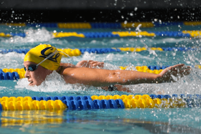 FINIS Hires NCAA Champion Amanda Sims To Join The Custom & Sales Dept