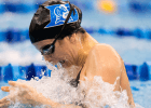 Duke Women's Swimming & Diving Introduces Class of 2018