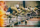 200 free start Darian Townsend by Mike Lewis