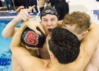 Wolfpack vs Georgia, plus Pack Swim and Dive Training Video