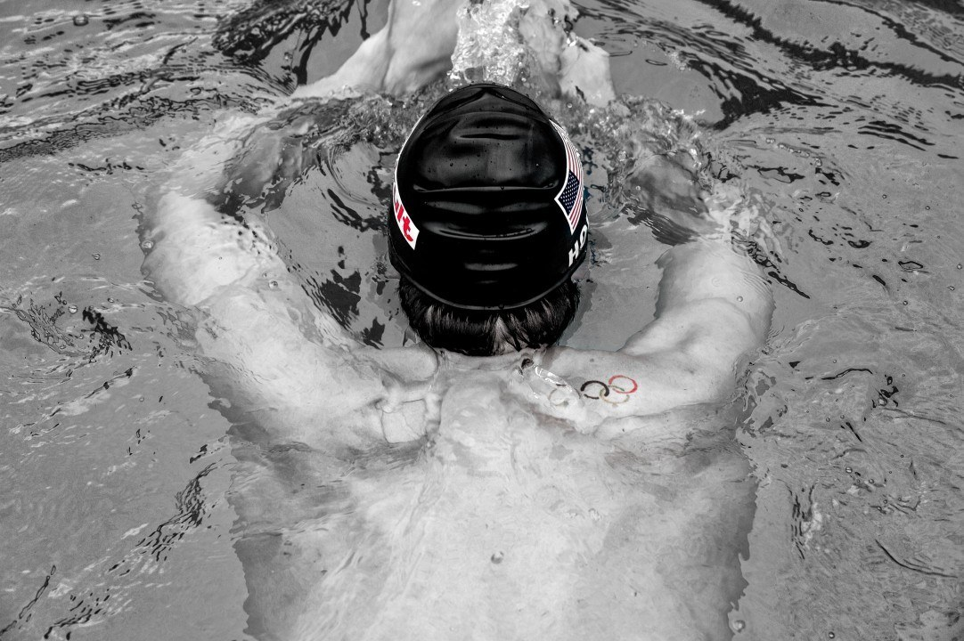 7 Ways to Cope With Retirement From Competitive Swimming