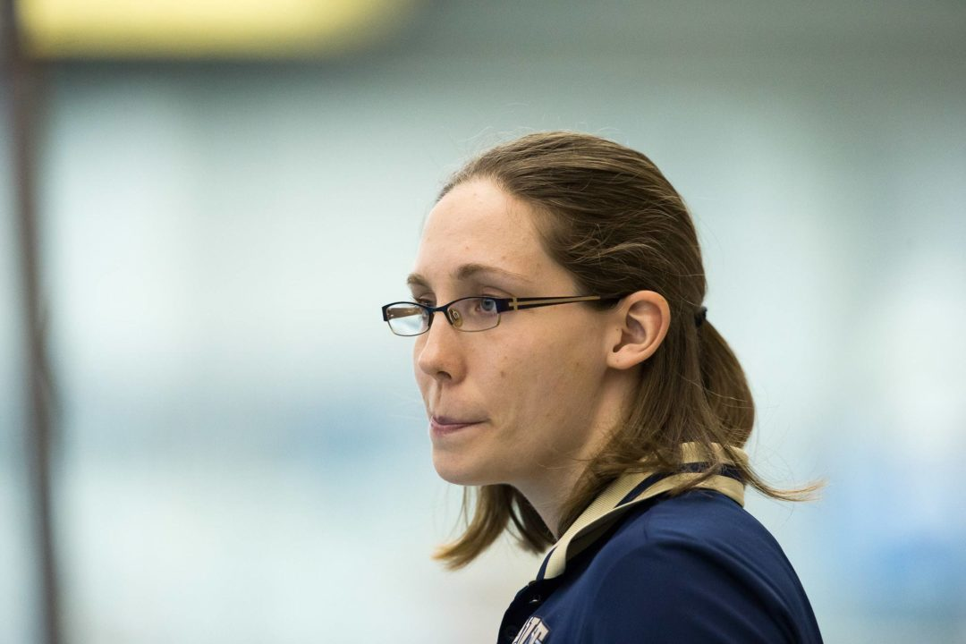 Stacy Busack Rejoins Minnesota as Associate Head Coach