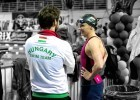 Katinka Hosszu, Coach Shane Tusup Receive Hungarian National Sports Honors