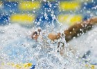 Records for Chalmers, Wilson and Cook all on day 3 of Australian Age Championships