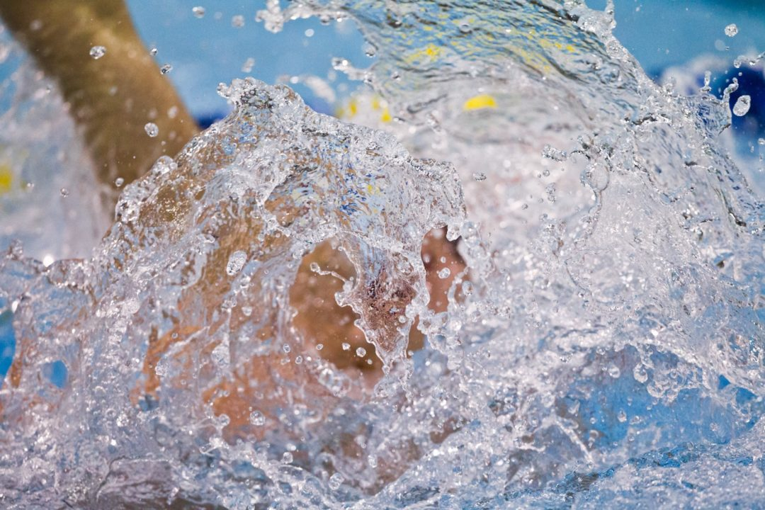 Madisyn Cox Becomes 11th American Under Two Minutes in 200 Free in 2014