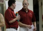 Dennis Pursley, Head Coach Alabama Swimming and Diving (courtesy of Alabama Athletic Department)