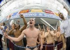 Virginia Tech swim and dive to dual UNC and Duke