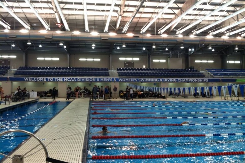 Division II National Championships- Day Four Real Time Recaps