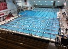 Blodgett Pool at Harvard University in Cambridge, Mass. Photo courtesy of The Ivy League on Twitter.