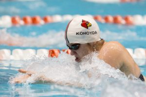 Albiero's Cardinals sends 8 to the NCAA Championships