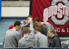 MEET NOTES: Ohio State Buckeyes prepped for West Virginia, Indiana and Louisville