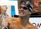 Nathan Adrian's 3 Favorite Exercises