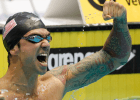 Anthony Ervin, Olympic Gold Medalist, USA Swimming Foundation Fantasy Camp special guest (courtesy of USA Swimming Foundation)