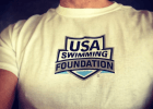 USA Swimming Foundation, New Logo