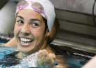 Swim Star Maya DiRado to Participate in Blake's Miracle Festival