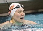 Brooklynn Snodgrass, 2014 Women's NCCA DI Championships (courtesy of Tim Binning, theswimpictures)