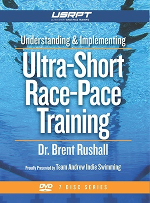 USRPT DVD cover sm Swim Faster…Faster with USRPT! Understand and Implement USRPT DVD now available for sale!
