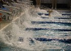 Georgetown Swimming & Diving Announces 24 Student-Athlete Recruiting Class