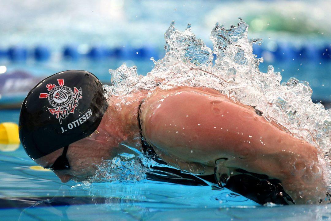 Danish Swimming Federation to send 12 swimmers to World Championship