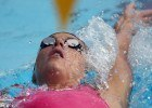 2014 Dubai FINA World Cup – Day 2 Photo Vault