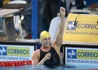 Ottesen Ends Danish Champs with Season's Best 100 Butterfly