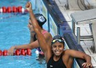 2014 Swammy Awards: South American Female Swimmer of the Year Etiene Medeiros