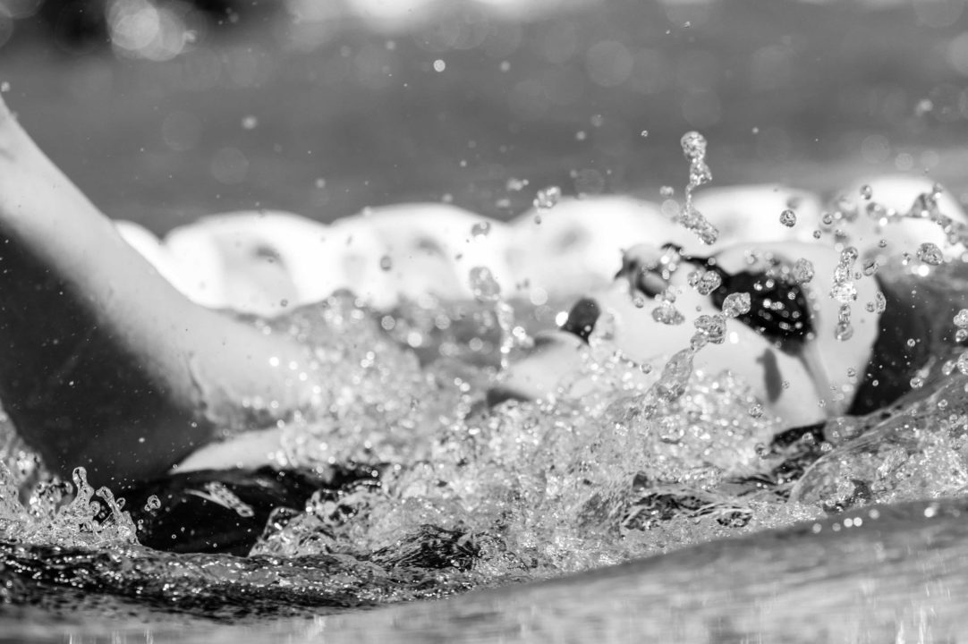 5 Goals Every Swimmer Should Set This Season