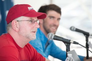 Bob Bowman shares sentimental story from Phelps' youth (Video)