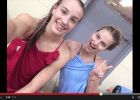 Canada Trials Swim Selfie